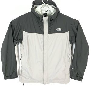 The North Face Lightweight Hooded Jacket Hyvent DT